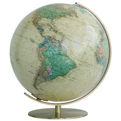 Globe Terrestre Royal