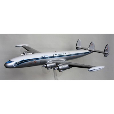 Maquette Super Constellation Avion AIr France (Bois): maquette Maquette Super Constellation Avion AIr France (Bois)